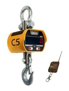 Gram-C5-Crane