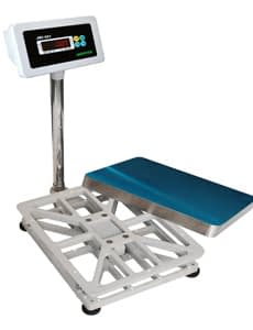 jwi-501-bench-scale