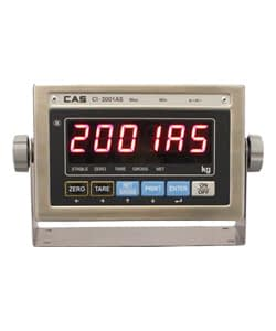 CAS-CI-2001AS-Indicator