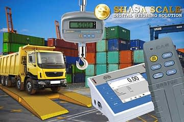 distributor timbangan digital papua
